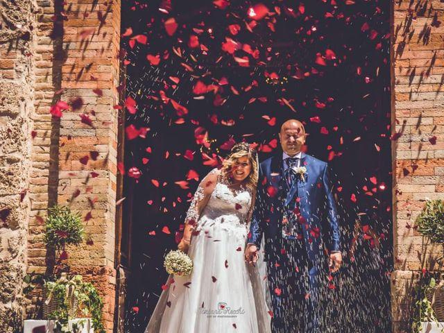 Le nozze di Alice e Annibale