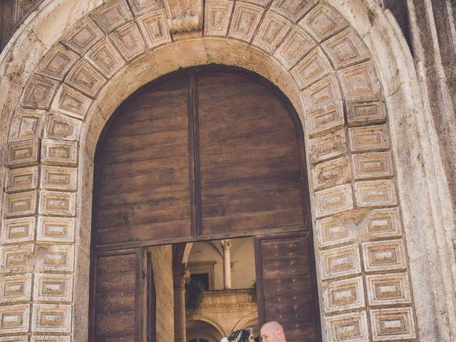 Il matrimonio di Annibale e Alice a Comunanza, Ascoli Piceno 4