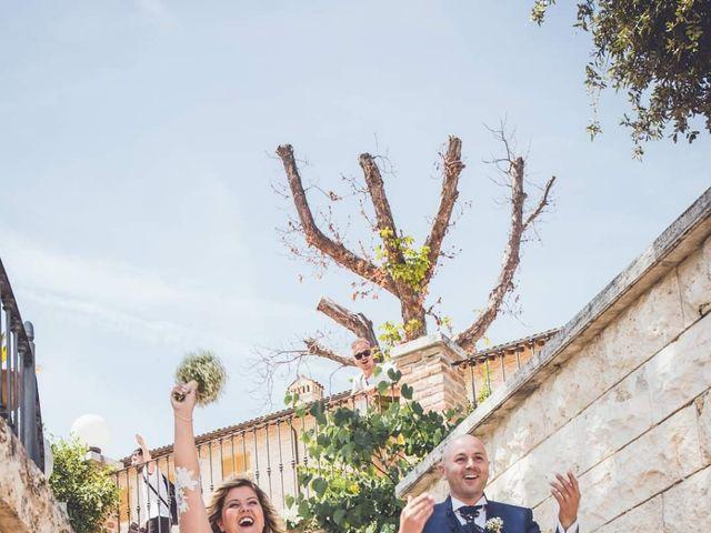 Il matrimonio di Annibale e Alice a Comunanza, Ascoli Piceno 6