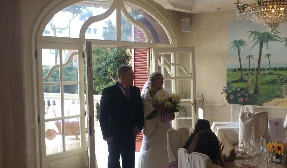 Il matrimonio di Ilaria e Fabio a Livorno, Livorno