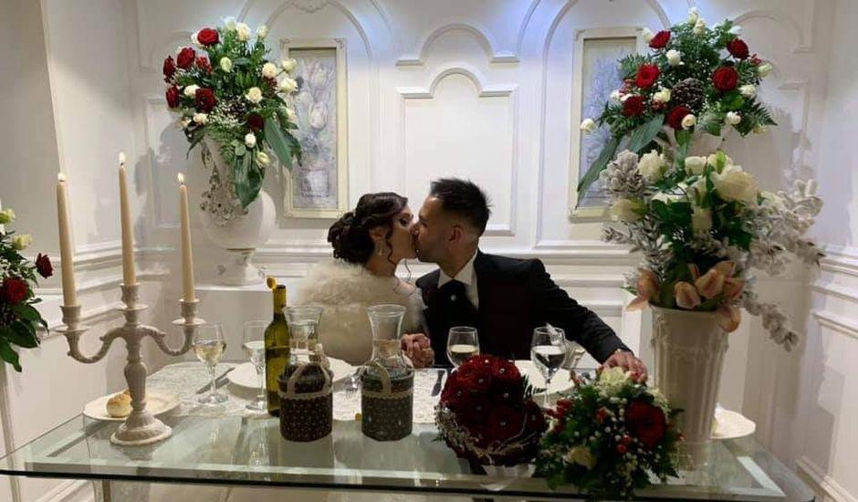 Il matrimonio di Angelo e Concetta a Gela, Caltanissetta