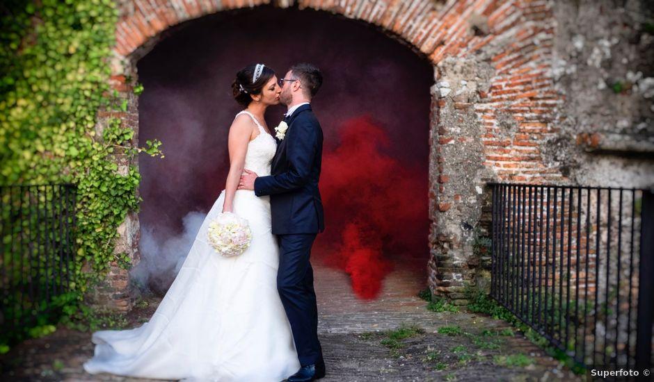 Il matrimonio di Cristiano e Federica a Savona, Savona