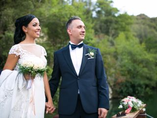 Le nozze di Debora e Pasquale