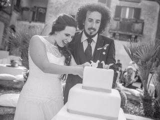 Le nozze di Elisabetta e Mariano