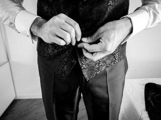 le nozze di Francesca e Gaetano 1