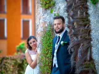 Le nozze di Matteo e AnaLaura