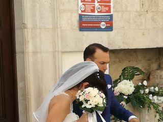 Le nozze di Francesca e Corrado 2