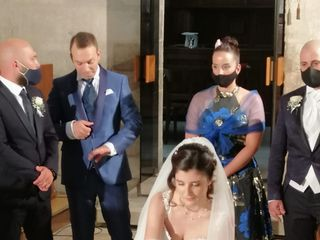 Le nozze di Francesca e Corrado 3