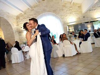 Le nozze di Francesca e Corrado