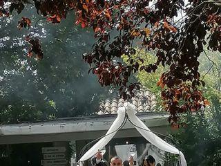Le nozze di Giusi  e Riccardo  2