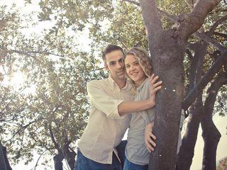 Le nozze di Melania e Stefano 3