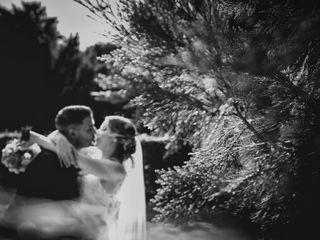 Le nozze di Erika e Ricardo 2