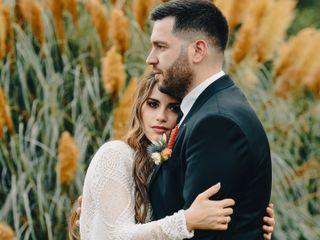 Le nozze di Pasquale e Sara