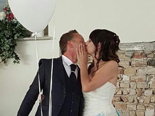 Le nozze di Vanessa e Roberto 1
