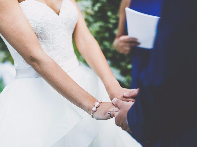 Il matrimonio di Jaff e Penelope a Tavarnelle Val di Pesa, Firenze 41