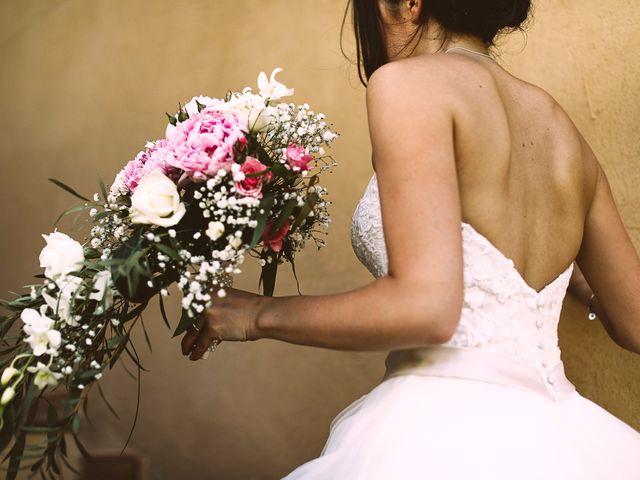 Il matrimonio di Jaff e Penelope a Tavarnelle Val di Pesa, Firenze 50
