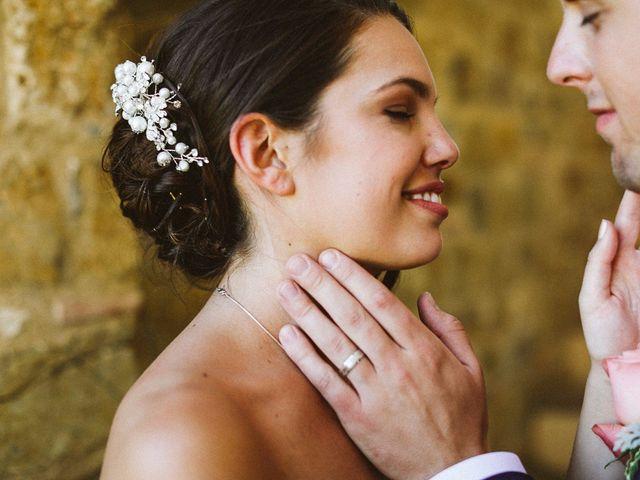 Il matrimonio di Jaff e Penelope a Tavarnelle Val di Pesa, Firenze 51