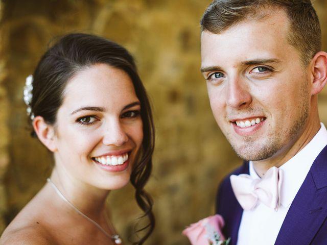 Il matrimonio di Jaff e Penelope a Tavarnelle Val di Pesa, Firenze 53