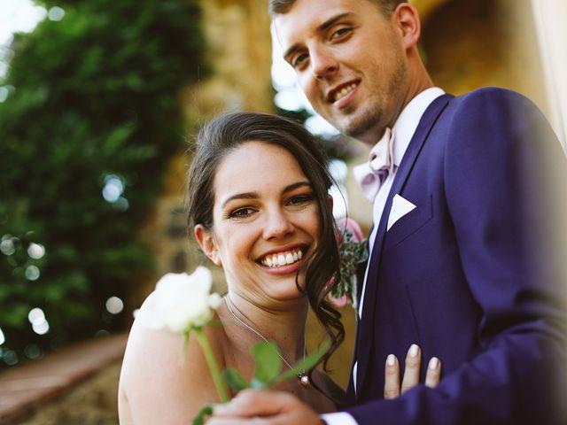 Il matrimonio di Jaff e Penelope a Tavarnelle Val di Pesa, Firenze 55