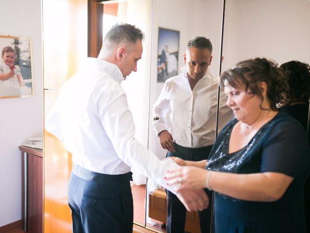 Il matrimonio di Pasquale e Debora a Agropoli, Salerno 2