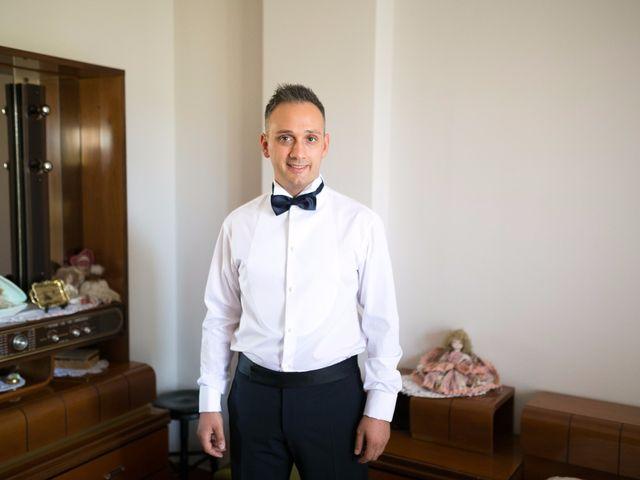 Il matrimonio di Pasquale e Debora a Agropoli, Salerno 3