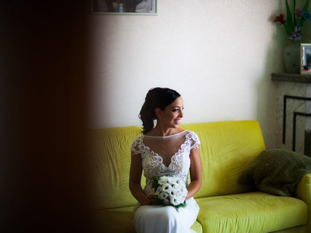 Il matrimonio di Pasquale e Debora a Agropoli, Salerno 11