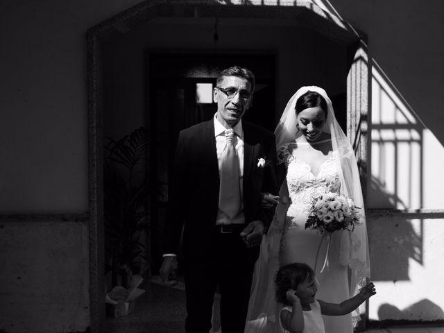 Il matrimonio di Pasquale e Debora a Agropoli, Salerno 22