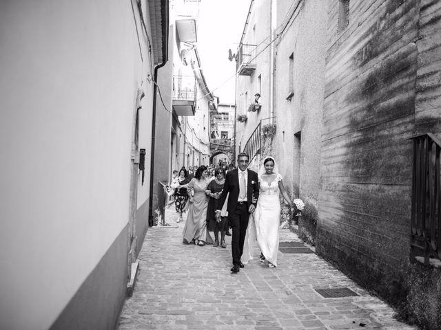 Il matrimonio di Pasquale e Debora a Agropoli, Salerno 24