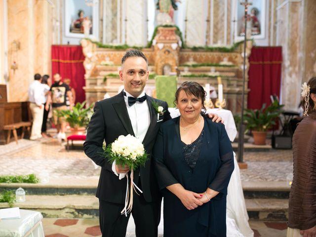 Il matrimonio di Pasquale e Debora a Agropoli, Salerno 25