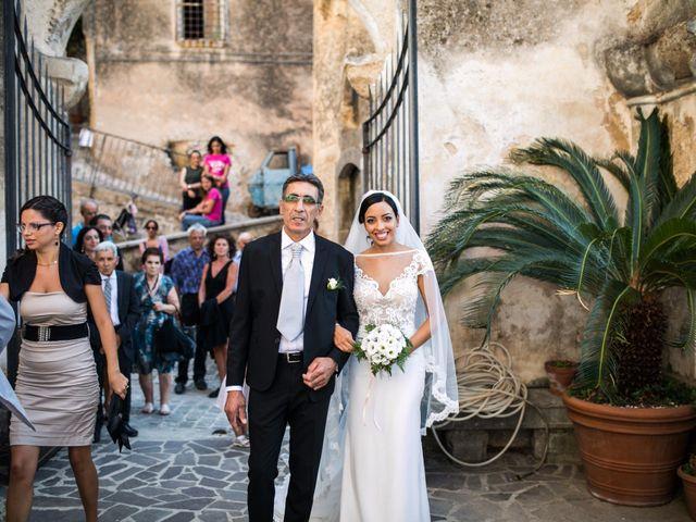 Il matrimonio di Pasquale e Debora a Agropoli, Salerno 26