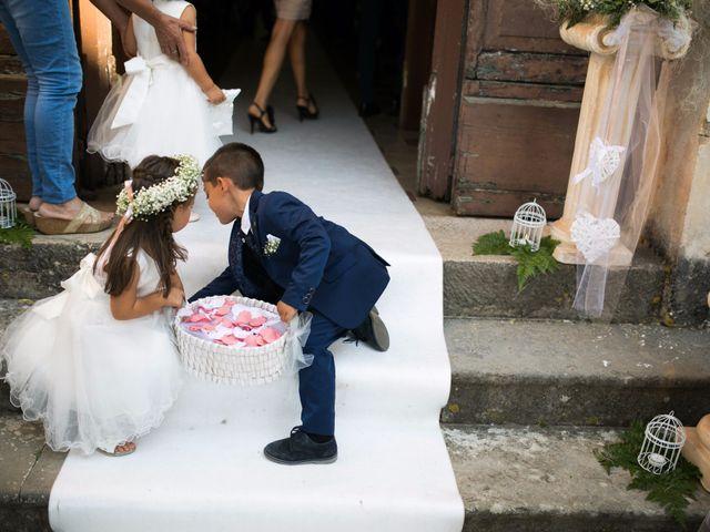 Il matrimonio di Pasquale e Debora a Agropoli, Salerno 27