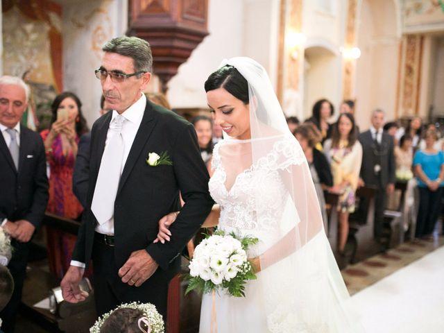 Il matrimonio di Pasquale e Debora a Agropoli, Salerno 29