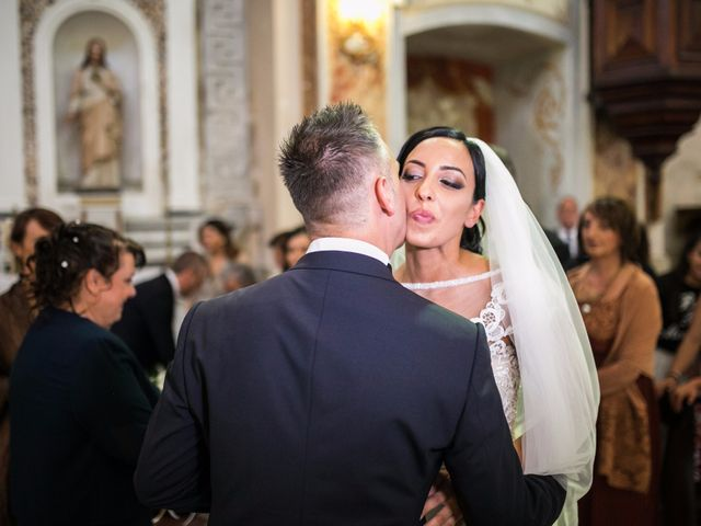 Il matrimonio di Pasquale e Debora a Agropoli, Salerno 30
