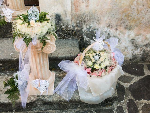 Il matrimonio di Pasquale e Debora a Agropoli, Salerno 31