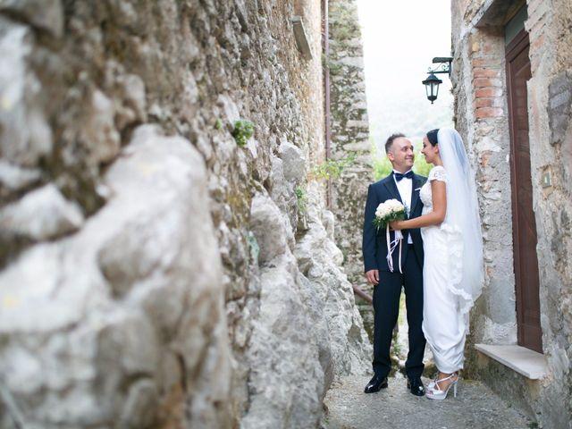 Il matrimonio di Pasquale e Debora a Agropoli, Salerno 34