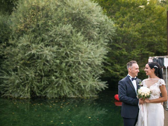 Il matrimonio di Pasquale e Debora a Agropoli, Salerno 36