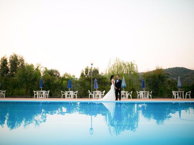 Il matrimonio di Pasquale e Debora a Agropoli, Salerno 38