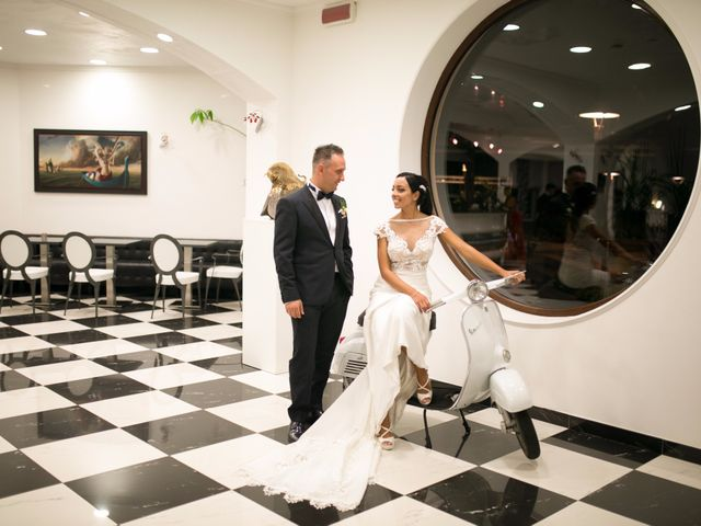 Il matrimonio di Pasquale e Debora a Agropoli, Salerno 39