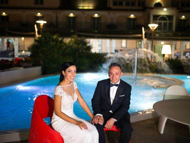 Il matrimonio di Pasquale e Debora a Agropoli, Salerno 41