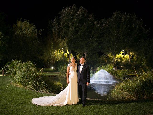 Il matrimonio di Pasquale e Debora a Agropoli, Salerno 43