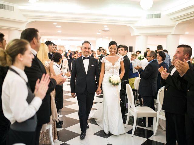Il matrimonio di Pasquale e Debora a Agropoli, Salerno 45