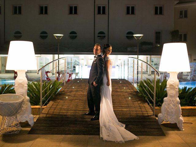 Il matrimonio di Pasquale e Debora a Agropoli, Salerno 46
