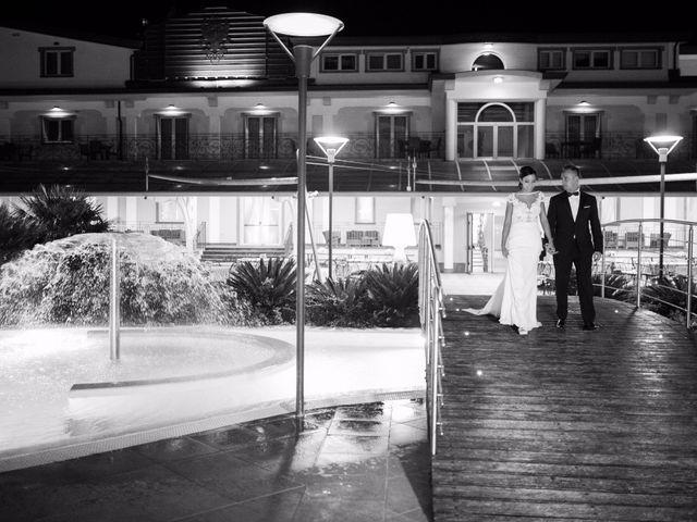 Il matrimonio di Pasquale e Debora a Agropoli, Salerno 47