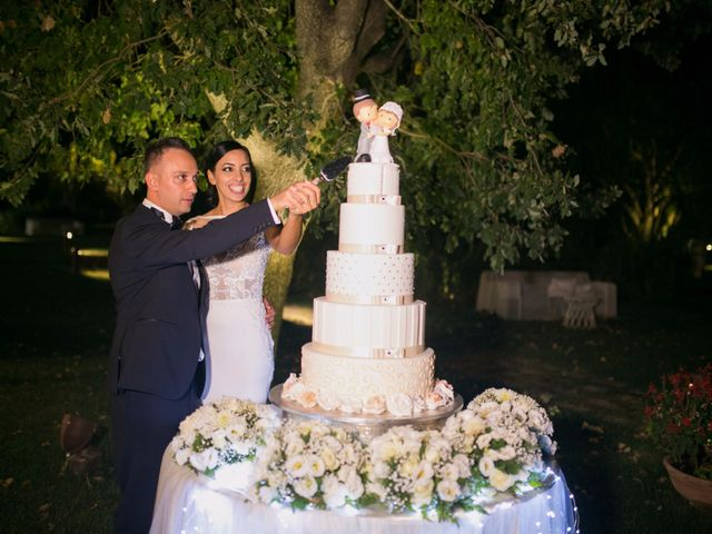 Il matrimonio di Pasquale e Debora a Agropoli, Salerno 49