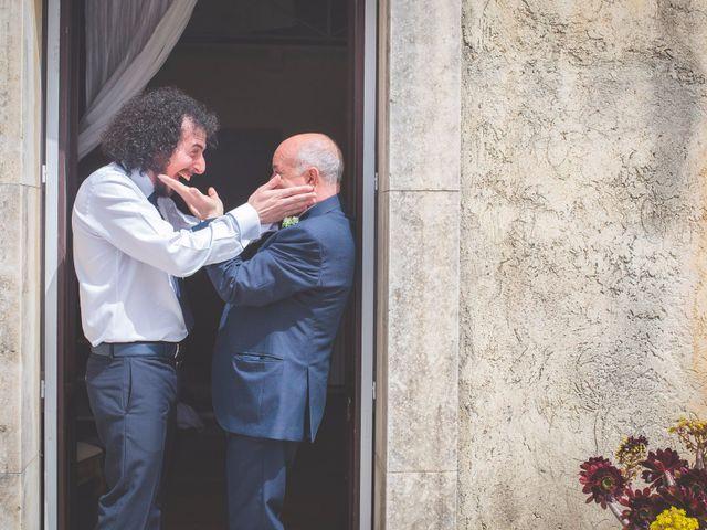 Il matrimonio di Mariano e Elisabetta a Palazzolo Acreide, Siracusa 8