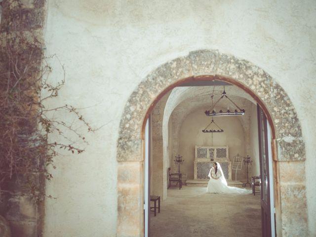 Il matrimonio di Mariano e Elisabetta a Palazzolo Acreide, Siracusa 10