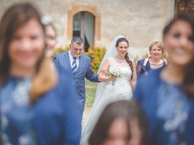 Il matrimonio di Mariano e Elisabetta a Palazzolo Acreide, Siracusa 13