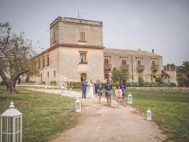 Il matrimonio di Mariano e Elisabetta a Palazzolo Acreide, Siracusa 14