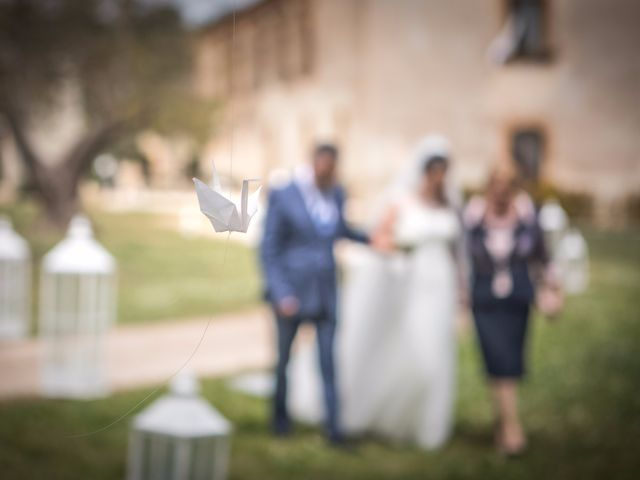 Il matrimonio di Mariano e Elisabetta a Palazzolo Acreide, Siracusa 16