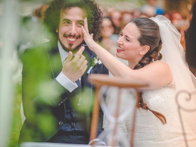 Il matrimonio di Mariano e Elisabetta a Palazzolo Acreide, Siracusa 18